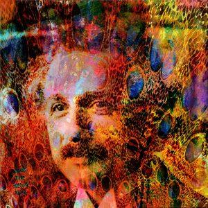 Christian Lange - Albert Einstein
