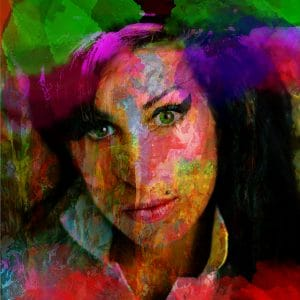 Christian Lange - Amy Winehouse