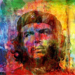 Christian Lange - Che Guevara