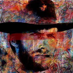 Christian Lange - Clint Eastwood