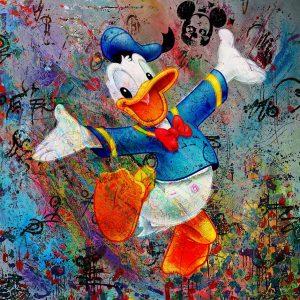 Christian Lange - Donald Duck