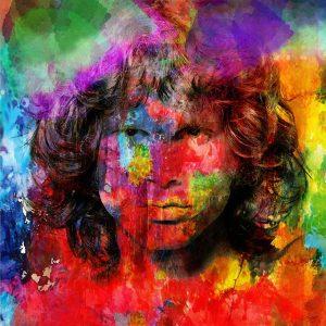 Christian Lange - Jim Morrison