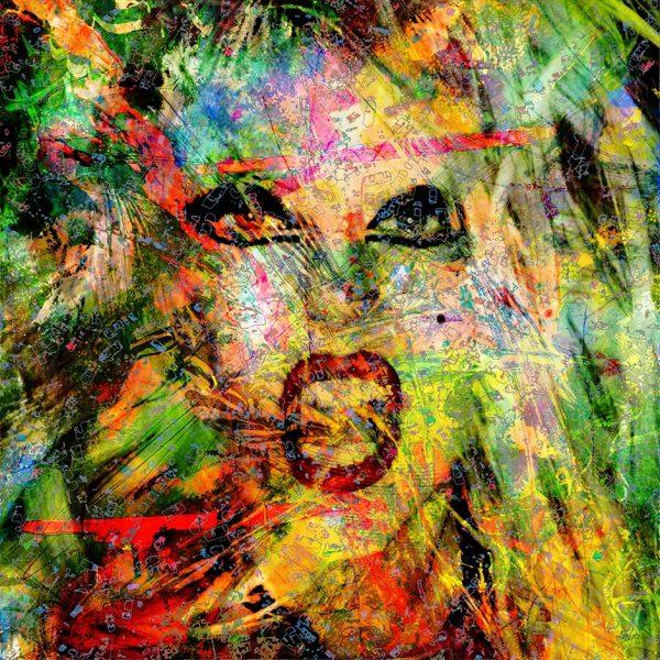Christian Lange - Lady Gaga