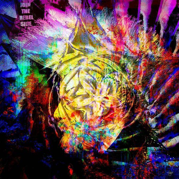 Christian Lange - Punk not dead