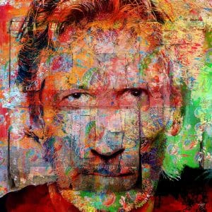 Christian Lange - Roger Waters
