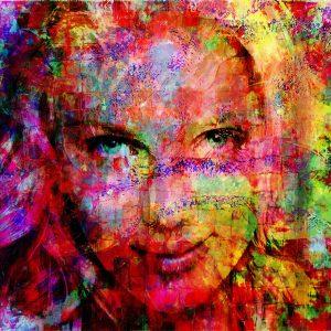 Christian Lange - Scarlett Johansson
