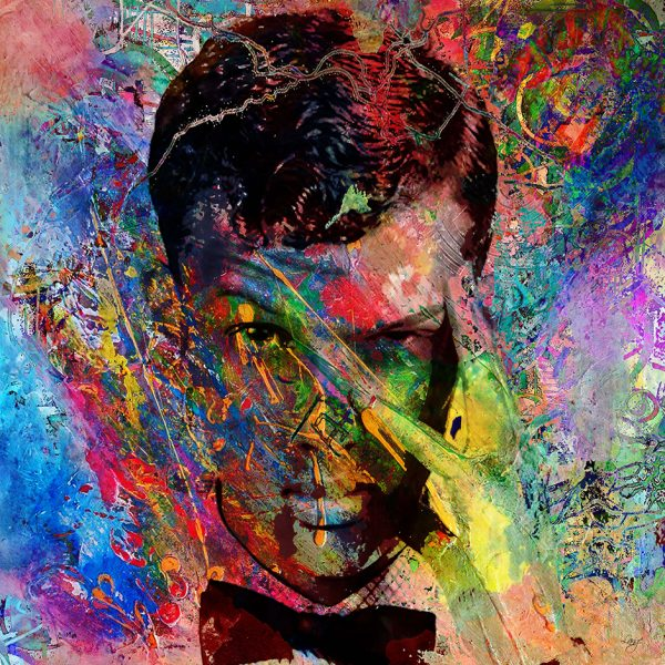 Christian Lange - Stromae