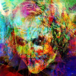 Christian Lange - The Joker