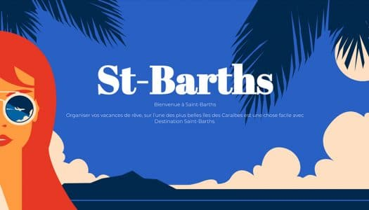 Destination Saint Barth