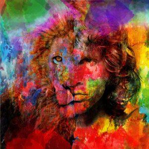 Christian Lange - Lion Morrison