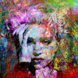 Christian Lange - Madonna