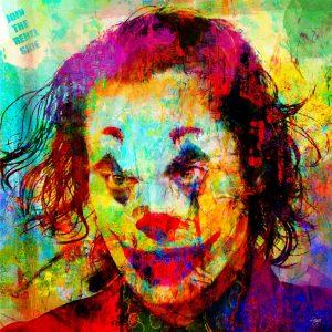 Christian Lange - Joker 2019